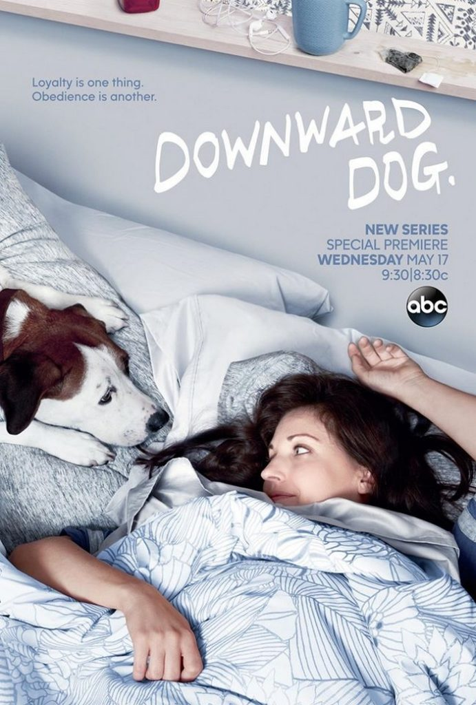 Downward Dog on ABC