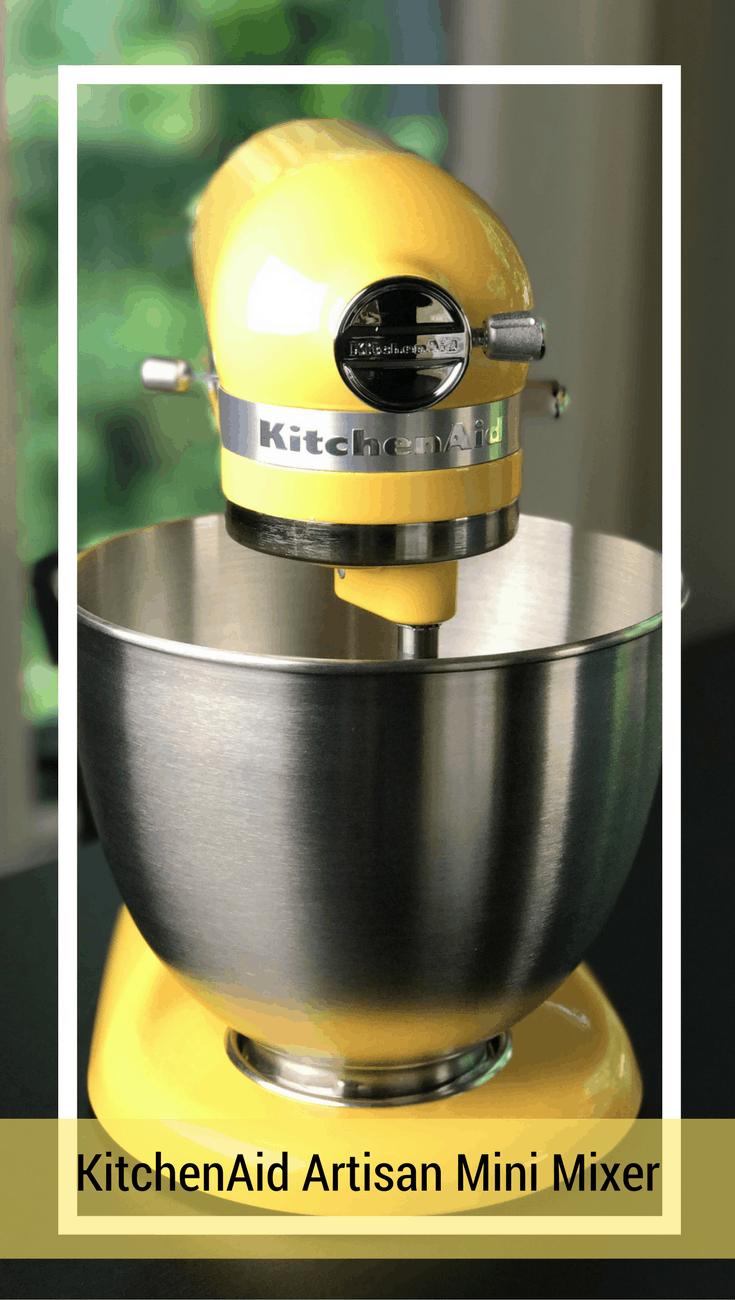 KitchenAid Artisan Mini Mixer
