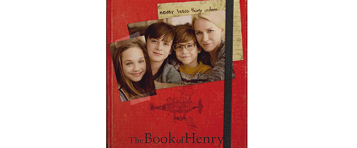 Free Tickets to The Book of Henry Screening in Portland