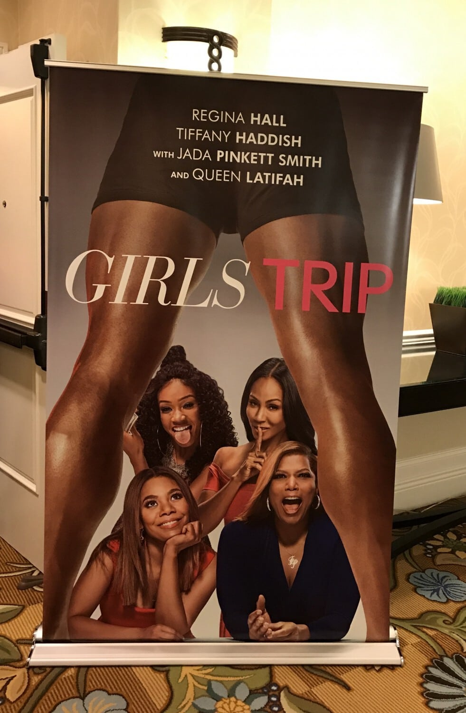 Girls Trip Movie