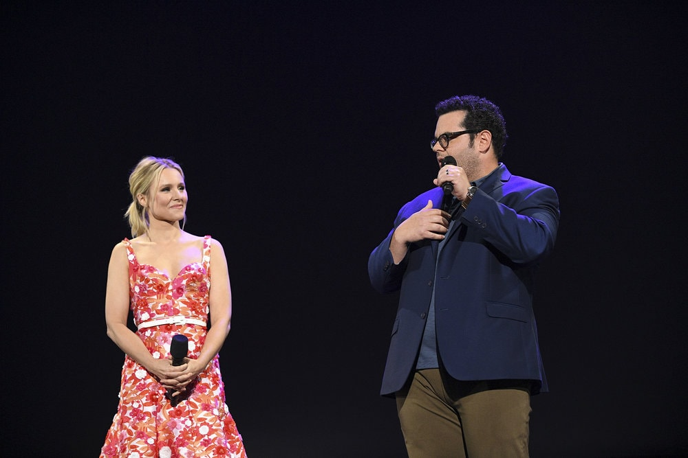 D23 Expo Pixar and Walt Disney Animation Studios Panel Recap