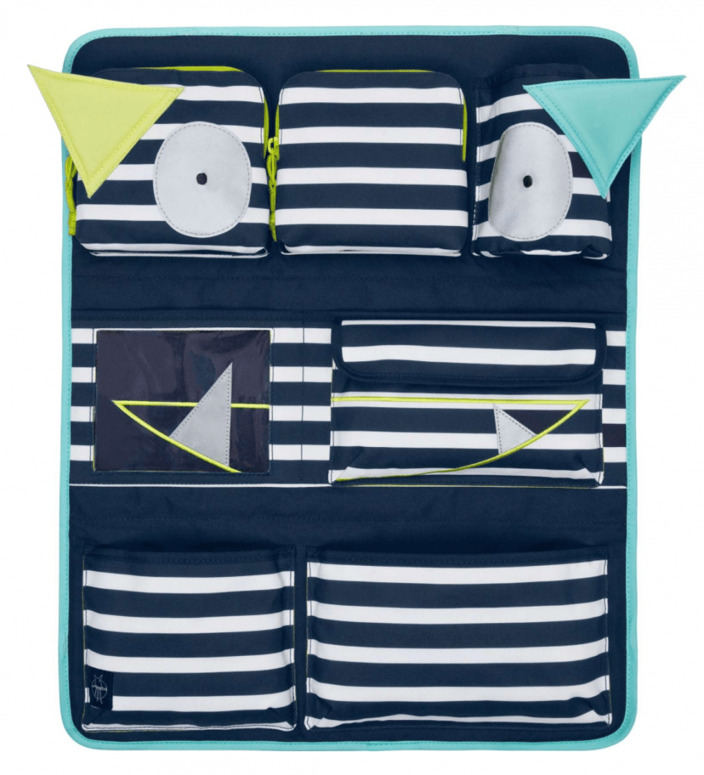 Summer Travel Must-Haves Little Monsters Car Organizer