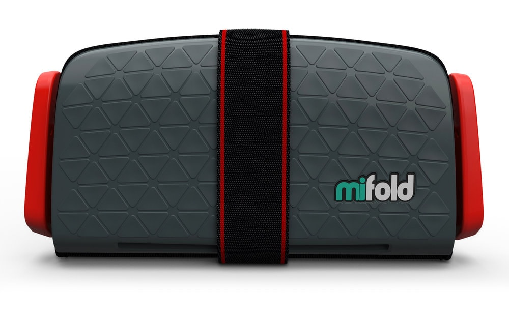 Summer Travel Must-Haves mifold Grab and Go Booster
