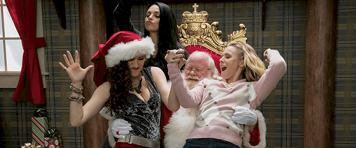 New Trailer for A BAD MOMS CHRISTMAS