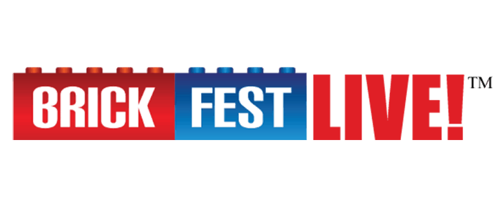 Brick Fest Live LEGO Fan Experience in Portland August 19-20