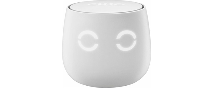 CUJO Smart Firewall Keeps Your Family Safe