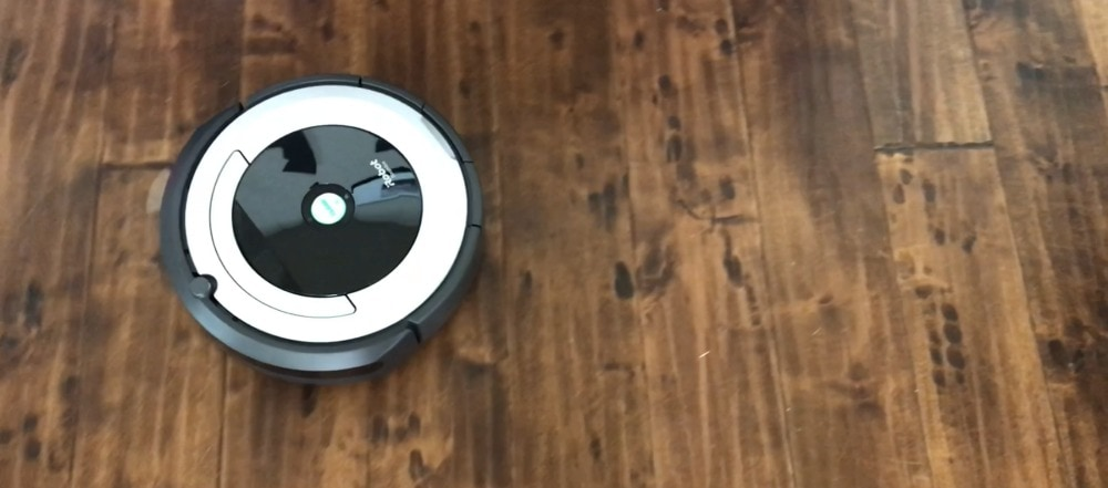 iRobot Roomba is a Perfect Top Holiday Tech Gift