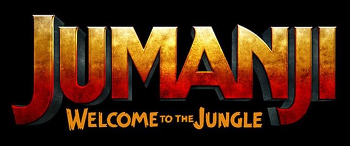 JUMANJI – WELCOME TO THE JUNGLE New Trailer