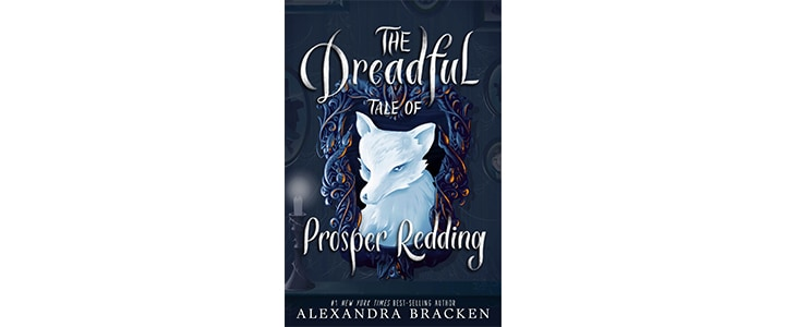 The Dreadful Tale of Prosper Redding + Giveaway