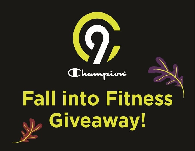 Champion + $50 Target Gift Card Giveaway