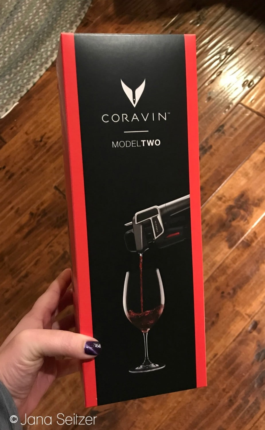 Coravin Model Two Wine System 2