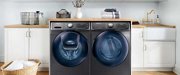 Laundry Made Better with ENERGY STAR