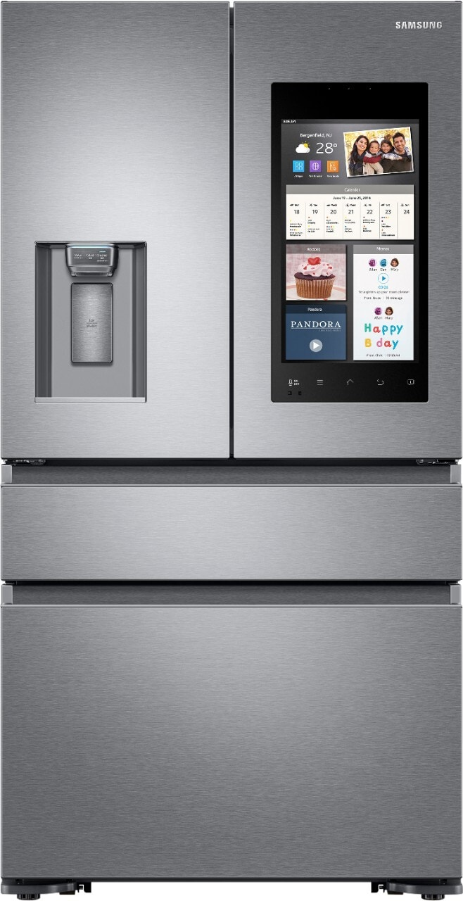Let Samsung Help You Prep for the Holidays