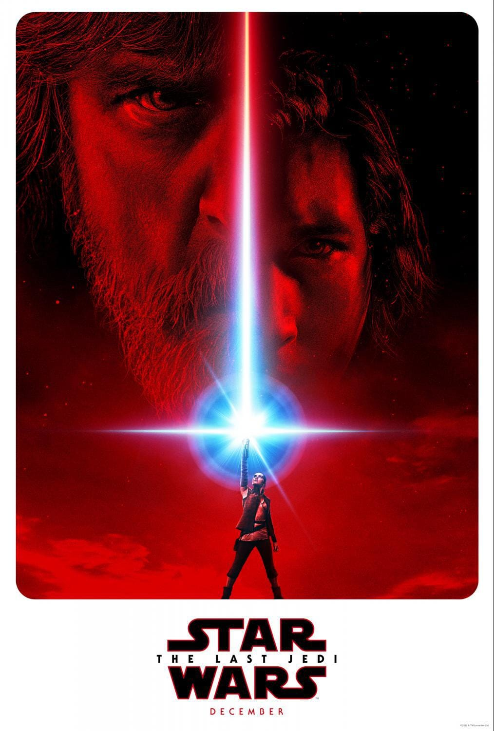 FIRST LOOK: New Trailer for Star Wars The Last Jedi