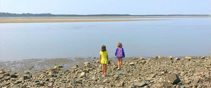 Family Camping Creates Lasting Memories
