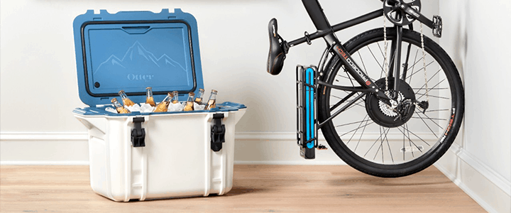 OtterBox Outdoor Gear for Your Lifestyle