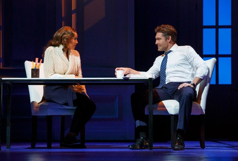 The Bodyguard Kicks Off the 2017-18 Broadway in Portland Season