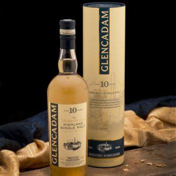 Glencadam Highlands Single Malt 10YO