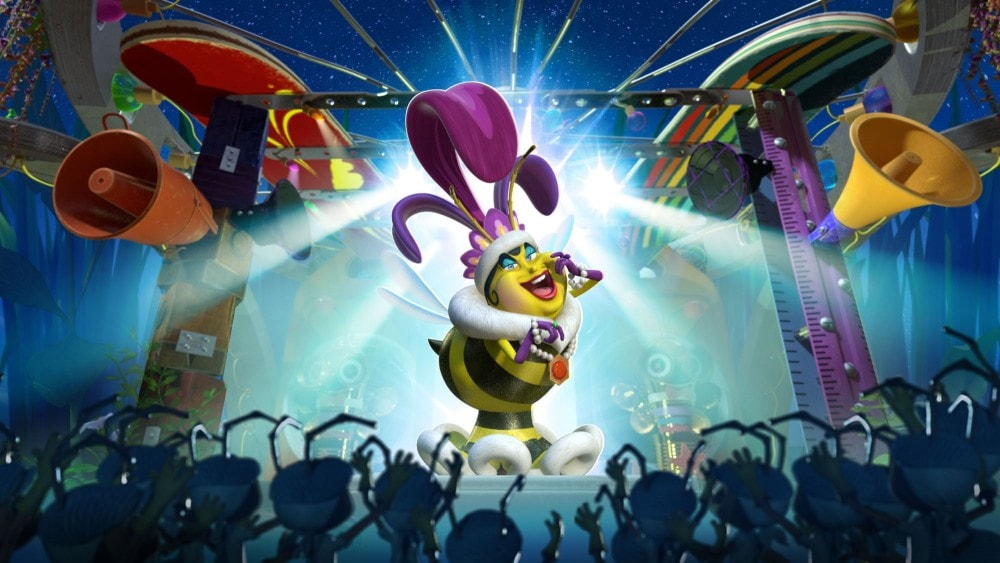 """Beat Bugs special """"All Together Now"""" + Beat Bugs Musical Submarine"""