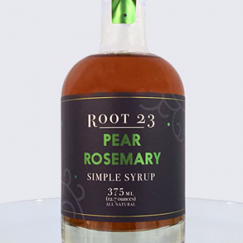 root 23 syrups