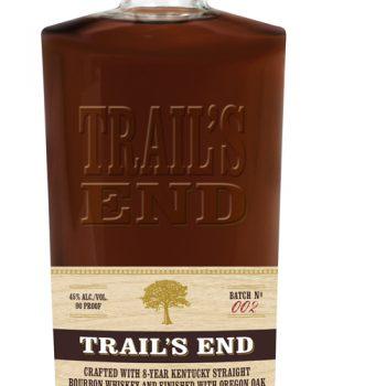 Trail's End Bourbon