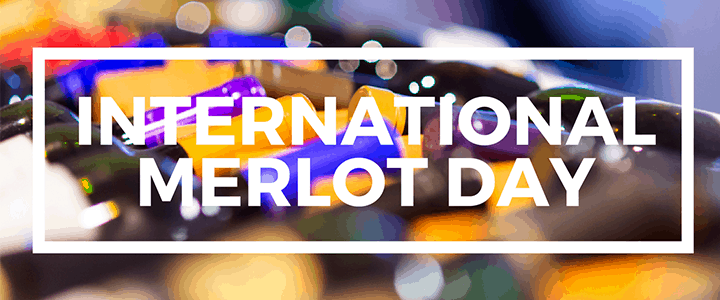 International Merlot Day