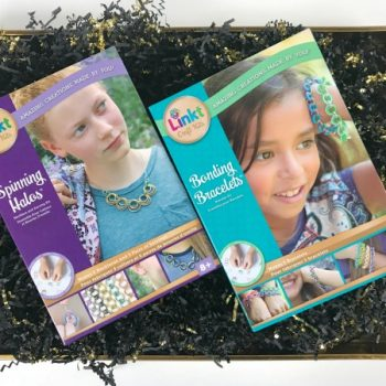 linkt crafts kits
