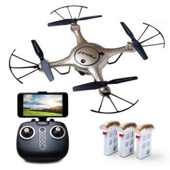 thunderbolt drone