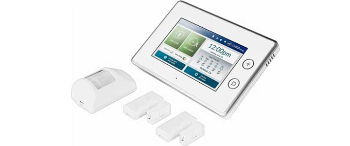 Protect Your Home with Samsung SmartThings + ADT Smart Home Security