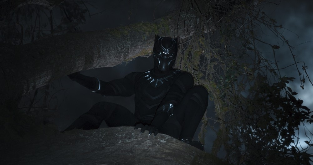 Everything You Need to Know About Infinity War - Black Panther