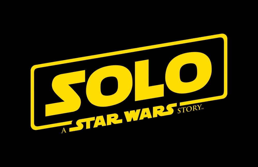 Han Solo-a star wars story