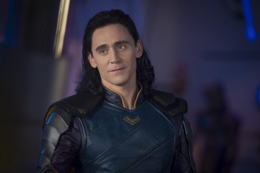 Villain Hotties of the MCU Loki