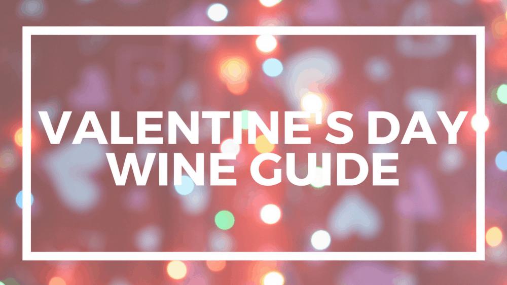 Valentine's Day Wine Gifts