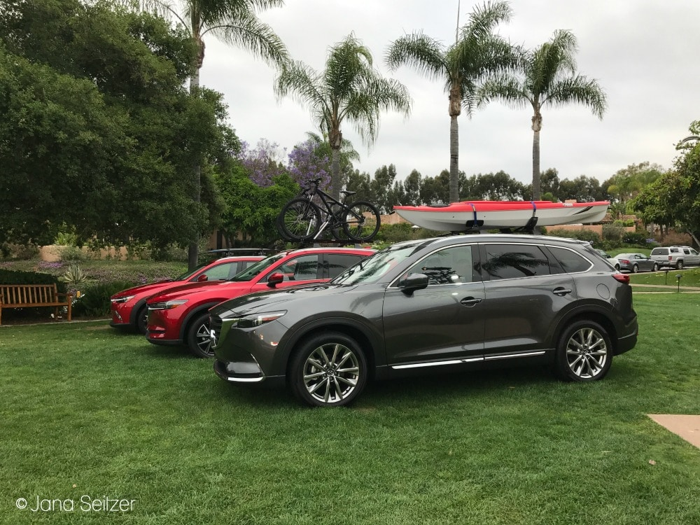 2017 Mazda CX-5 - Luxury CUV at an Entry-Level Price