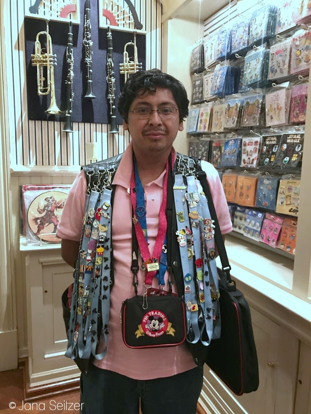 pro pin trader Beginner's Guide To Pin Trading at Disney World: Disney Pin Trading 101