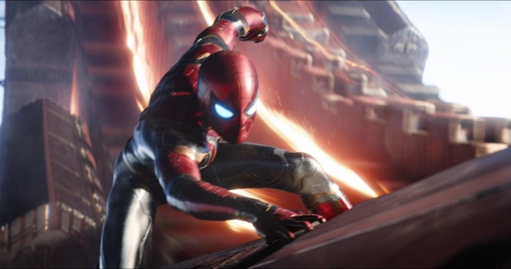 InfinityWar-iron-spider-man