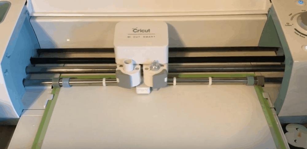 DIY Good Vibes Shirt with Cricut