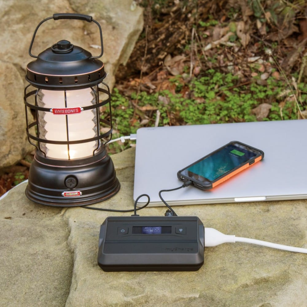 AdventureUltraRechargeable 13400mAhportable charger