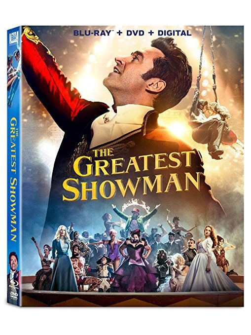 greatest showman movie sing along