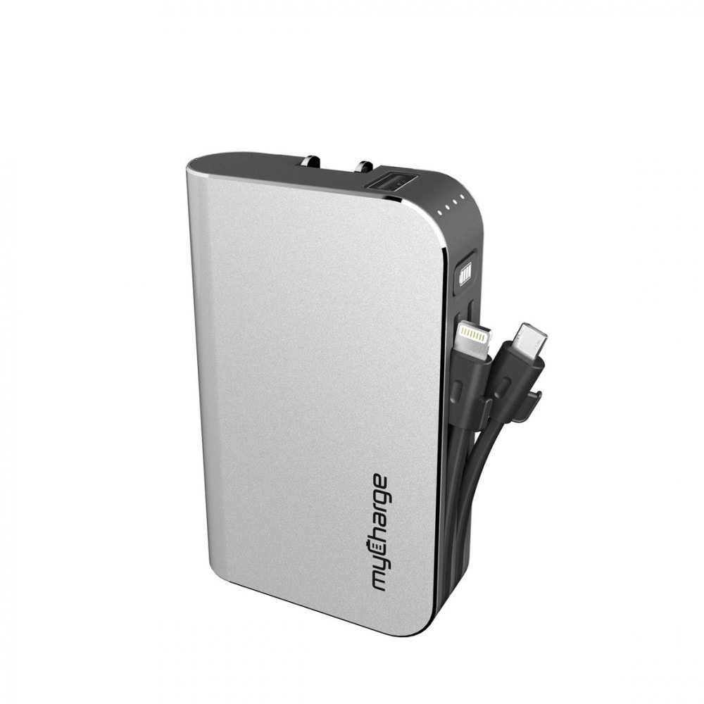 myCharge HubPlus 6700mAh portable charger