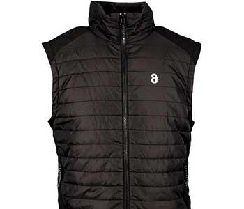 8k heated vest