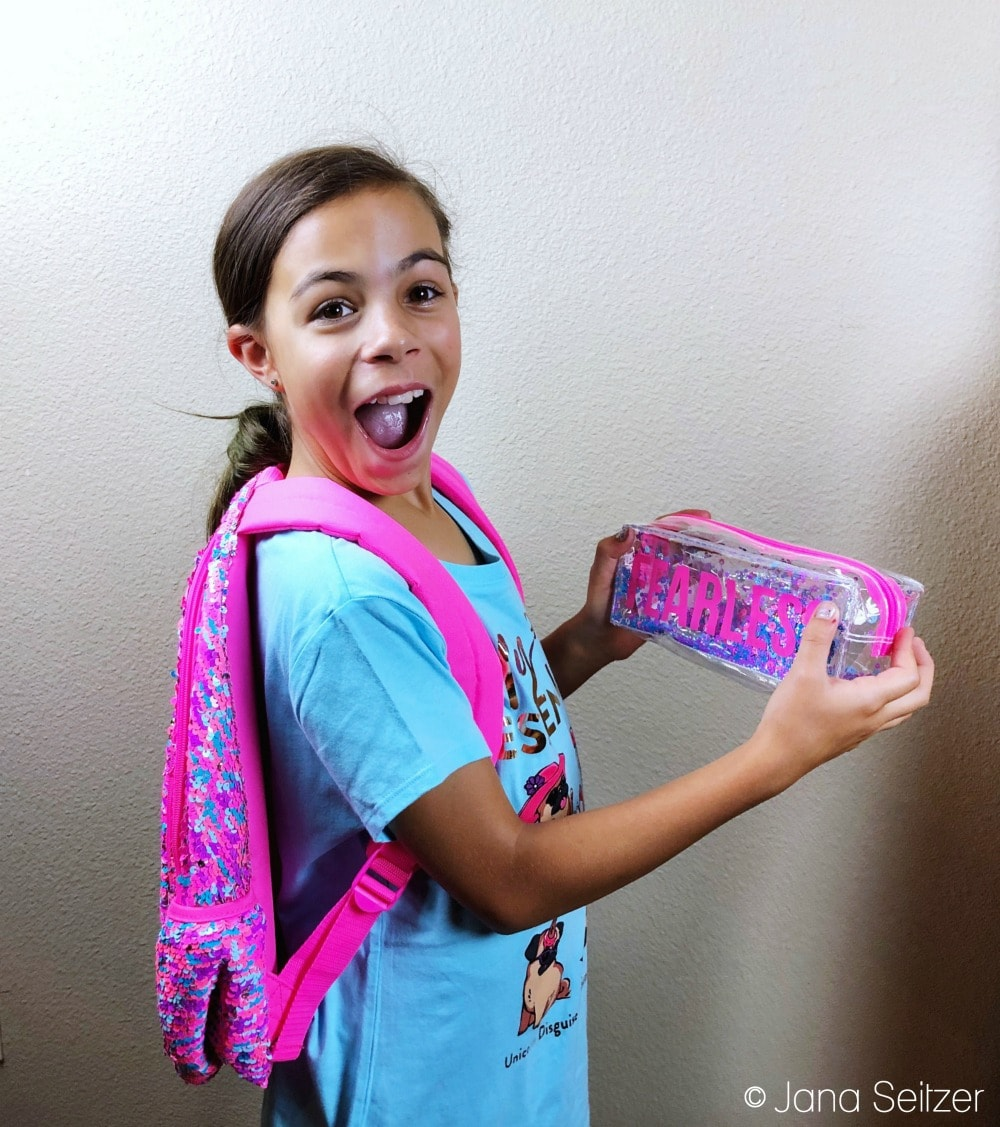 Babbleboxx and Justice for Tweens - Back-to-School