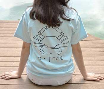 c-free clothing