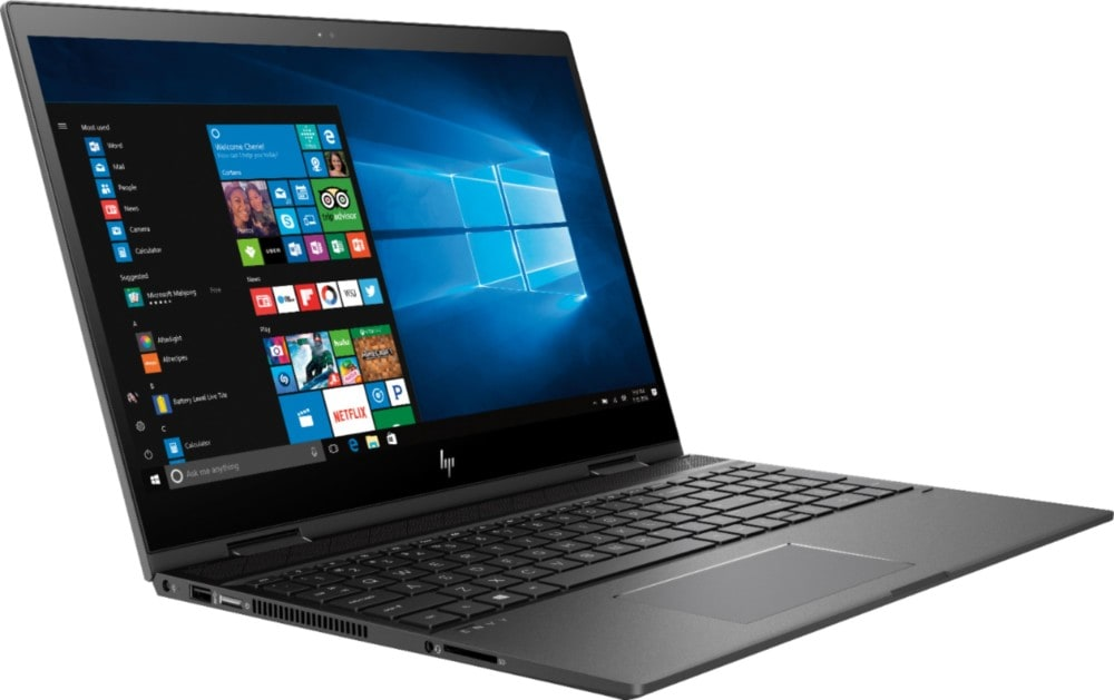 HP Envy x360 Laptop for Back-to-School