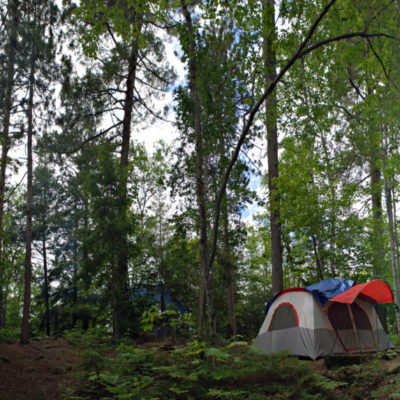 Advantages of Camping in a State Park