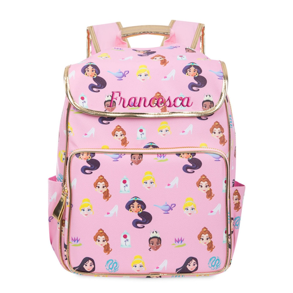 disney princess backpack Back-to-School with shopDisney