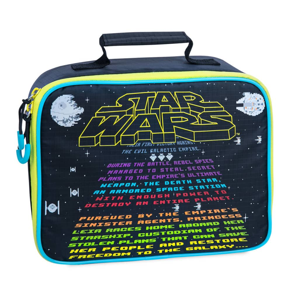 star wars lunch box Back-to-School with shopDisney