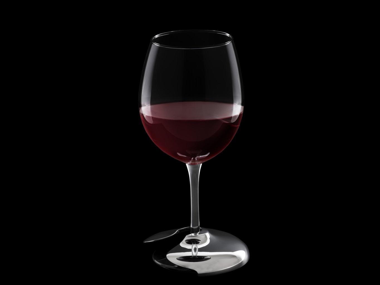 wine sitter red wine