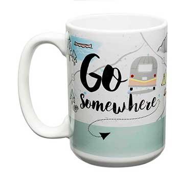 go somewhere zak