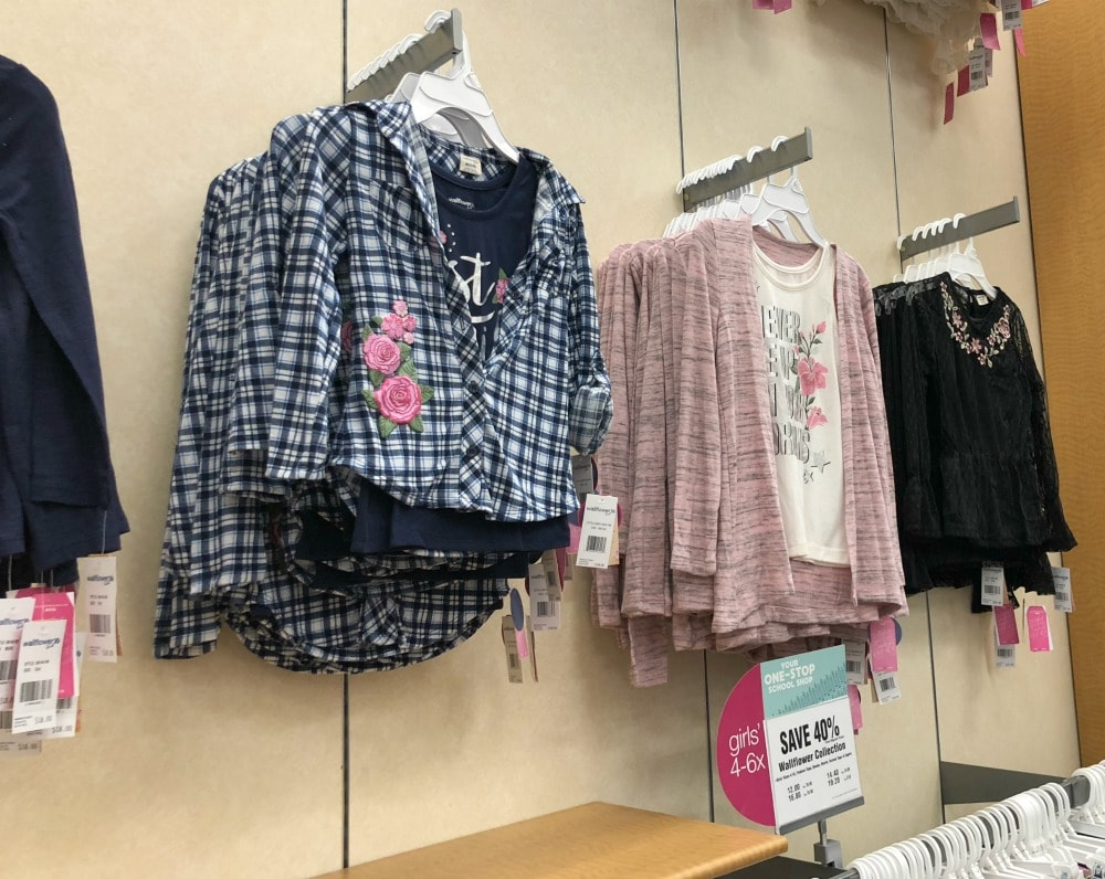 Shop Fred Meyer to Support Your Schools this Back-to-School Season